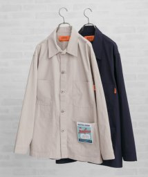 URBAN RESEARCH/UNIVERSAL OVERALL×UR 別注4WAY STRETCH COVERALL/502945510