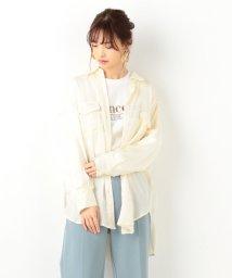 archives/サテンシャツ/502878030
