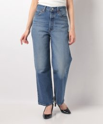LEVI'S LADY/RIBCAGE STRAIGHT ANKLE JIVE SWING/502913448
