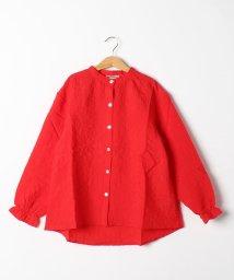 Gemeaux/スタンドカラーシャツ/502913676