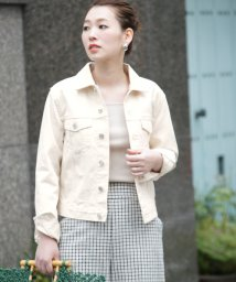 URBAN RESEARCH OUTLET/【ROSSO】OneTwoThreeJeanJacket/502923460