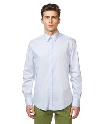 BENETTON (mens)/ストレッチドレスシャツ/502929783