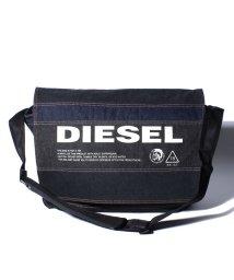 DIESEL/DIESEL X06092 PR870 ショルダーバッグ/502931176