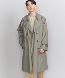 BEAUTY&YOUTH UNITED ARROWS/BY ワッシャー トレンチコート/502932786