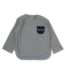 EDWIN/エドウインワッフルTシャツ/502933975