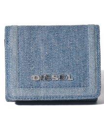 DIESEL/DIESEL X06262 P0416 三つ折り財布/502934187