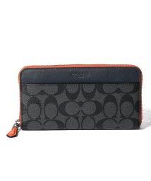COACH/COACH OUTLET F78202  ラウンドファスナー長財布/502934190