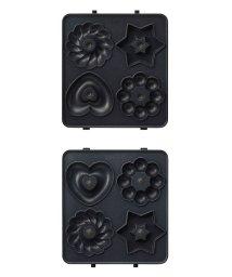 BRUNO/ホットサンドメーカーシングル用ドーナツプレート/502936772