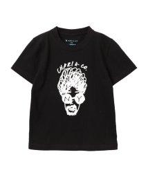 こどもビームス/Chari&Co. / sunglass 半袖 Tシャツ 20(100~150cm)/502938475