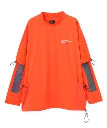 LHP/DankeSchon/ダンケシェーン/NS LAYER L/S T-SHIRTS/レイヤードロングスリーブTシャツ/502945886