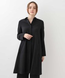 GIANNI LO GIUDICE/デザインシャツワンピース/502945976