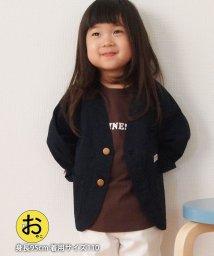 coen/【リンクコーデ・coen キッズ/ジュニア】SMITH'S別注カバーオール(ジャケット)/502946403