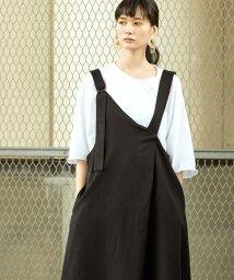 miette/Aライン2wayジャンパースカート/502946708