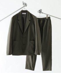 JOURNAL STANDARD relume Men's/【ジャケット+パンツSET】 ポリツイル セットアップ/502946837