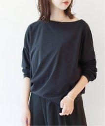 Plage/【R'IAM】FEMININE LONG Tシャツ◆/502947656