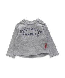 BREEZE/カレッジロゴTシャツ/502793370