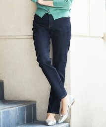 Perle Peche/Healthy denim ストレートデニム/502813442