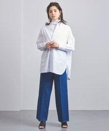 UNITED ARROWS/UGSC ボタンダウン ビッグシャツ/502916092
