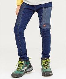 KRIFF MAYER(Kids)/デニムワークパンツ(130~160cm)/502933749