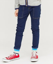 KRIFF MAYER(Kids)/ベイカー風裾リブパンツ(130~160cm)/502933750