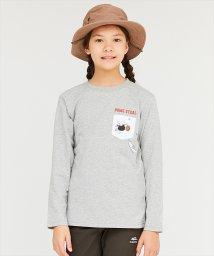 KRIFF MAYER(Kids)/スヌーピーロンT(ホームベース)(130~160cm)/502933757