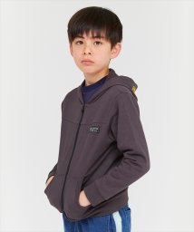 KRIFF MAYER(Kids)/ロゴ刺繍パーカー(120~160cm)/502933768