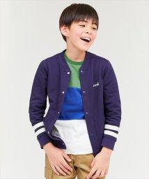KRIFF MAYER(Kids)/ミニ裏毛スウェットジャケット(120~160cm)/502933770