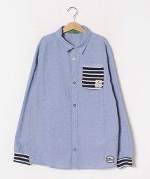 KRIFF MAYER(Kids)/スナップボタンシャツ(170cm)/502933773