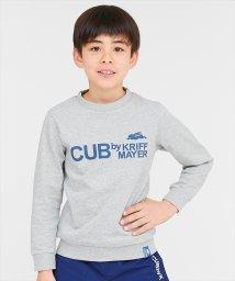 KRIFF MAYER(Kids)/カブロゴクルースウェット(120~160cm)/502933774