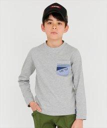 KRIFF MAYER(Kids)/胸ポケットロンT(120~160cm)/502933776