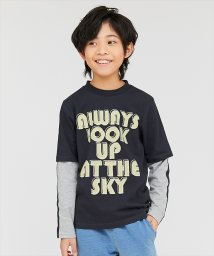 KRIFF MAYER(Kids)/レイヤード風ロンT(120~160cm)/502933779