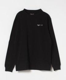 agnes b. FEMME/【WEB限定】S179 TS ロゴTシャツ/502938943