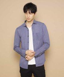 MK homme/【WEB限定カラー】/シャツ《LYO CAMICHE》/502948954