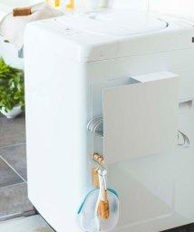 TIMELESS COMFORT/洗濯機横マグネットハンガーホルダー/502949295