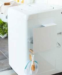 TIMELESS COMFORT/tosca (トスカ) 洗濯機横マグネットハンガーホルダー/502949295