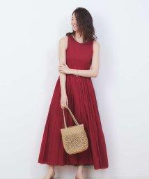 Rouge vif la cle/【MARIHA】別注 夏のレディのドレス【予約】/502949514
