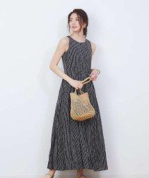 Rouge vif la cle/【MARIHA】別注ドット柄 夏のレディスのドレス【予約】/502949515