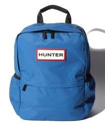 HUNTER/ORIGINAL NYLON BACKPACK/502528701
