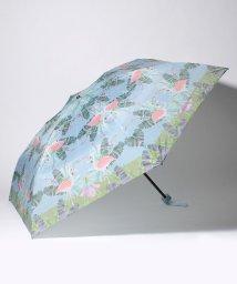 FURLA/FURLA(フルラ)折りたたみ傘 【フラミンゴ】/502596954
