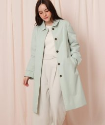 Couture Brooch/【WEB限定サイズ(LL)あり】2WAYステンカラーコート/502859945