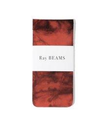 Ray BEAMS/Ray BEAMS / タイダイ染め ソックス/502874971