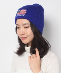AVIREX/KNIT CAP STARS and STRIPES/502904267