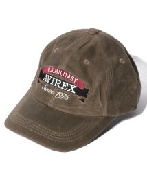 AVIREX/VINTAGE LOW CAP/502904268