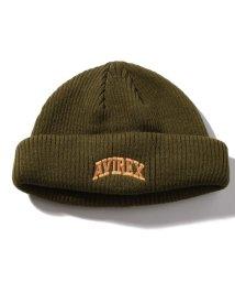 AVIREX/ONE POINT LOW WATCH/502904270