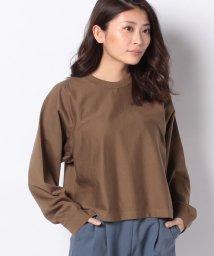 TICCA/ ロングスリーブTシャツ/502917413