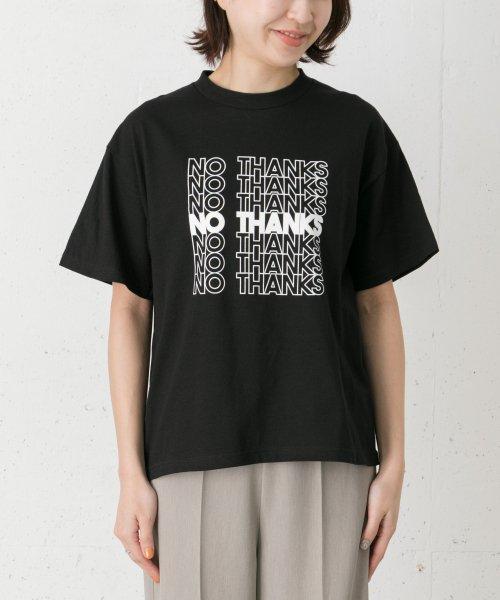【ROSSO】NOTHANKSSHORT