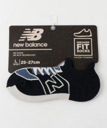 coen/New Balance(ニューバランス)スニーカーモチーフソックス/502929521