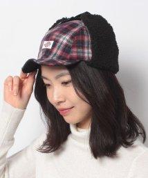 Dickies/CHECK BOA CAP/502933052