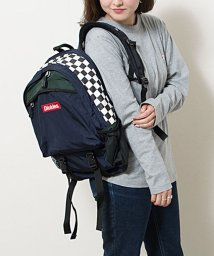 Dickies/RETRO CHECKER BACKPACK/502933068