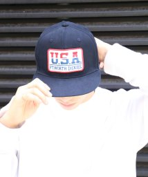 Dickies/Twill Patch BB Cap/502933074